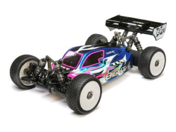 Team Losi Racing 1/8 8IGHT-XE 4WD Electric Buggy Race Kit TLR04008